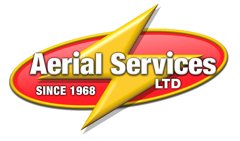 Aerial Services London - Digital TV aerial installation