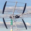aerials london