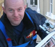 TV aerial repairs in London