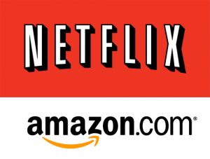NetflixvsAmazon