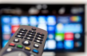 Choice – the must-have television accessory