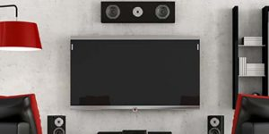 TV wall mounting London